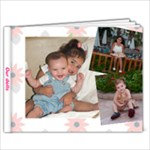 Our dolls - 7x5 Photo Book (20 pages)