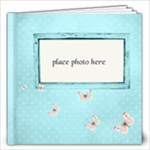 Baby Dreams_12x12 - 12x12 Photo Book (20 pages)