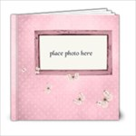 Baby Dreams2_6x6 - 6x6 Photo Book (20 pages)