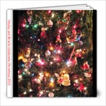 december 2013 4 - 8x8 Photo Book (20 pages)