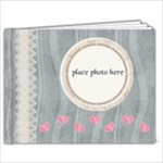 Vint_rom_pk_9x7 - 9x7 Photo Book (20 pages)