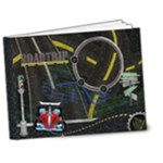 Roadtrip - 7x5 Deluxe Photo Book (20 pages)