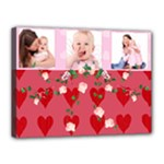 Sweet Love - Canvas 16x12 (Stretched)  - Canvas 16  x 12  (Stretched)