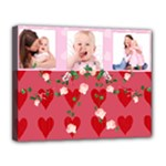 Sweet Love - Canvas 14x11(Stretched)  - Canvas 14  x 11  (Stretched)