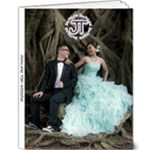 JOAN & TOBY 2 - 9x12 Deluxe Photo Book (20 pages)