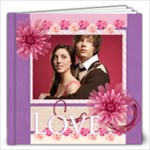 love - 12x12 Photo Book (20 pages)