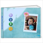 bubu - 7x5 Photo Book (20 pages)