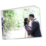 reception - 7x5 Deluxe Photo Book (20 pages)