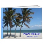 Florida 2 - 11 x 8.5 Photo Book(20 pages)