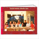 Cruise Panama 2014 - 9x7 Photo Book (20 pages)