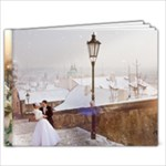 wedding book prague_1 - 6x4 Photo Book (20 pages)