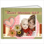 mothers day - 6x4 Photo Book (20 pages)