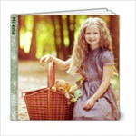 Milena 6x6 - 6x6 Photo Book (20 pages)