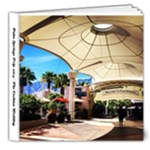 Palm Springs - 8x8 Deluxe Photo Book (20 pages)