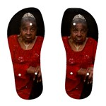 gift2 2014 mother - Women s Flip Flops