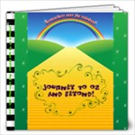OZ - 12x12 Photo Book (20 pages)