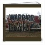 warrior dash - 8x8 Photo Book (20 pages)