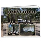 Castle s Landing - 9x7 Photo Book (20 pages)