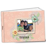 Walaa 1 - 9x7 Deluxe Photo Book (20 pages)