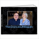 retirement - 9x7 Photo Book (20 pages)