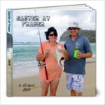 Fraser Island  - 8x8 Photo Book (20 pages)