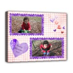 making memories 14x11 - Canvas 14  x 11  (Stretched)