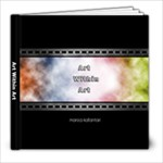 art within art - 8x8 Photo Book (20 pages)