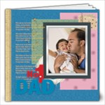 father s day - 12x12 Photo Book (20 pages)