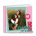 Morthers day - 6x6 Deluxe Photo Book (20 pages)