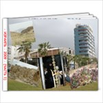 Israel - 7x5 Photo Book (20 pages)