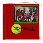 Phillies SB - 8x8 Photo Book (20 pages)