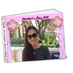 kim mday - 7x5 Deluxe Photo Book (20 pages)