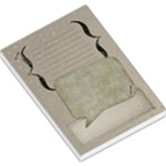 Memo pad for Dad - Large Memo Pads