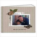 11 x 8.5: Greatest Dad! - 11 x 8.5 Photo Book(20 pages)