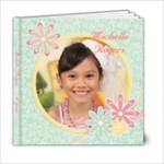 take one 13and14 - 6x6 Photo Book (20 pages)