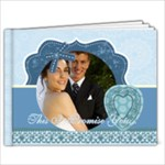 wedding - 7x5 Photo Book (20 pages)