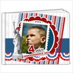 usa - 11 x 8.5 Photo Book(20 pages)