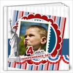 usa - 12x12 Photo Book (20 pages)