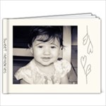 Sweet memories - 6x4 Photo Book (20 pages)