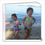 2014 pool plus - 8x8 Photo Book (20 pages)
