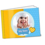 baby - 7x5 Deluxe Photo Book (20 pages)