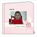 Reese - 8x8 Photo Book (20 pages)