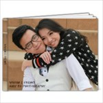 Amy photography - 9x7 Photo Book (20 pages)