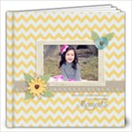 12x12 (20 pages) - Moments Like This- multi frames - ANY THEME - 12x12 Photo Book (20 pages)
