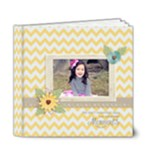 6x6 (DELUXE) - Moments Like This- multi frames - ANY THEME - 6x6 Deluxe Photo Book (20 pages)
