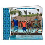 Punta Cana - 11 x 8.5 Photo Book(20 pages)