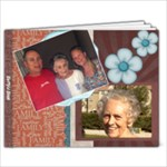 Betty - 7x5 Photo Book (20 pages)