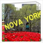 Viagem NY, Turquia e Portugal - 12x12 Photo Book (20 pages)