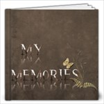Cynthia s Memories - 12x12 Photo Book (20 pages)