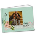 book 2  - 7x5 Deluxe Photo Book (20 pages)